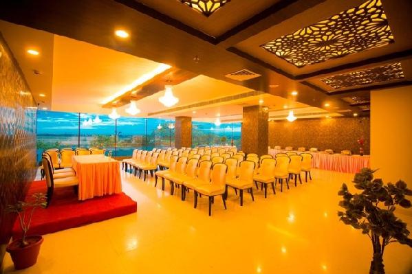 The SPK Hotel, KK Nagar - Marriage Hall in Madurai