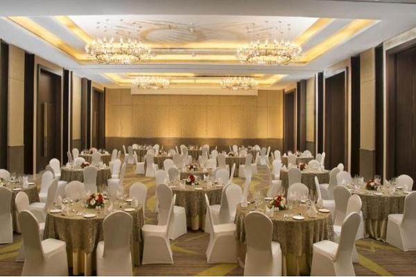 Radisson Blu Hotel, Tetelia - Birthday Party Places in Guwahati