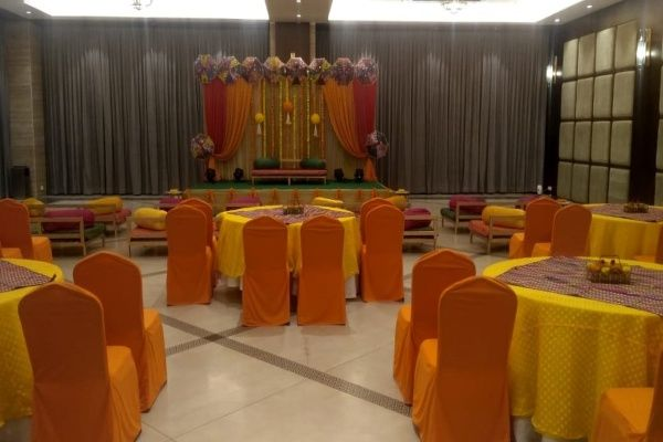 Destination Wedding in The Fern, Lonavala, Lonavala