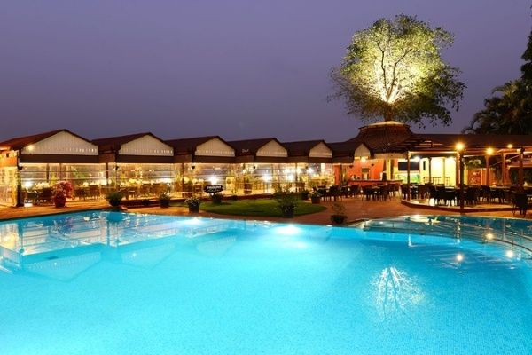 Destination Wedding in The Dukes Retreat, Khandala, Lonavala