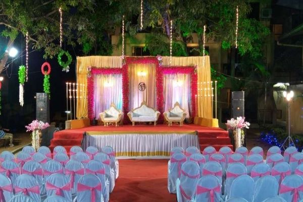 Destination Wedding in Zaras Resort, Lonavala, Lonavala