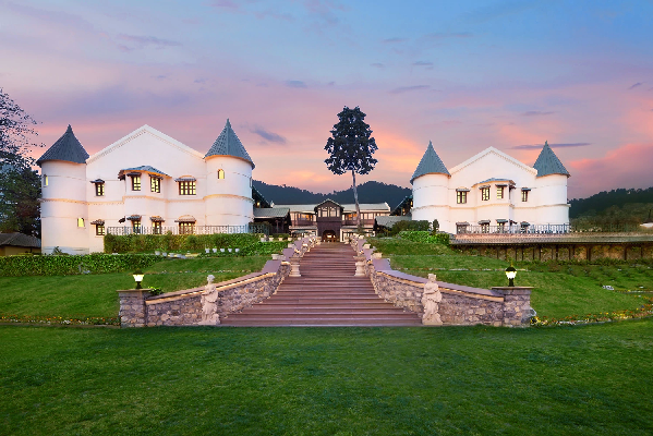 WelcomHotel The Savoy, Mussoorie - Wedding Resorts in Mussoorie