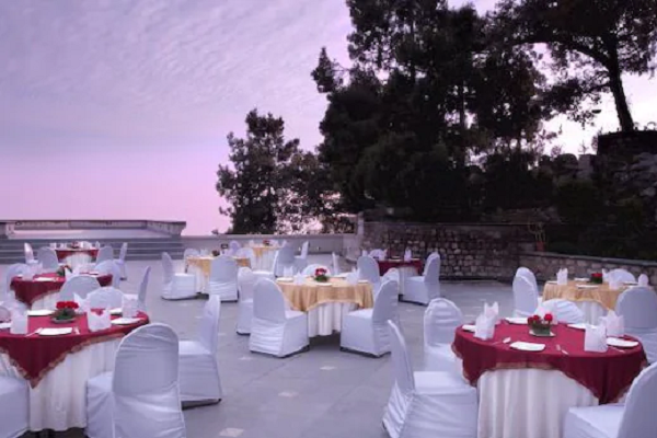 Royal Orchid Fort Resort, Mussoorie - Wedding Resorts in Mussoorie