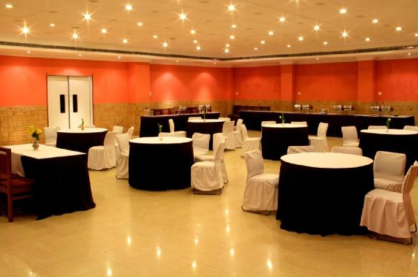 The Presidency, Nayapalli - Wedding Hotels in Bhubaneswar