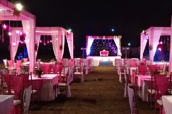 Resort Nadiya Parao Corbett, Ramnagar - Best Resorts in Jim Corbett for Wedding