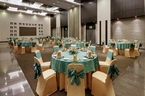 Namah Resort, Mohaan - Best Resorts in Jim Corbett for Wedding