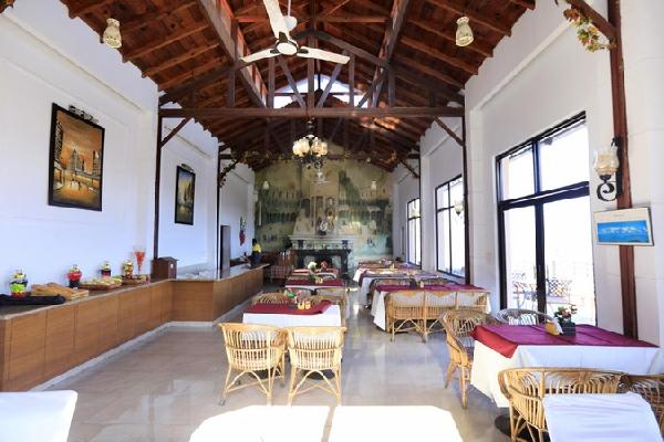 Woodsvilla Resort, Majkhali - Best Resorts in Jim Corbett for Wedding