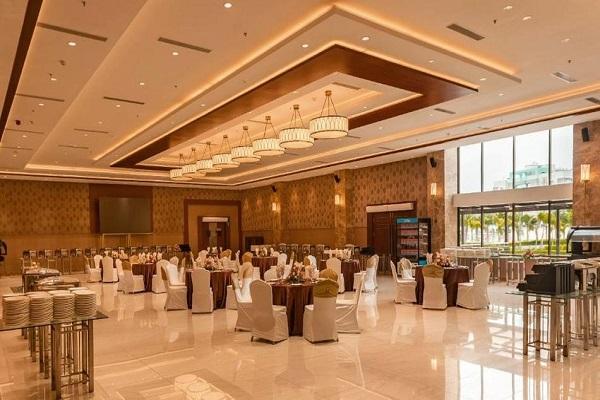 M Weddings And Conventions, Vanagaram - Mandapam in Chennai