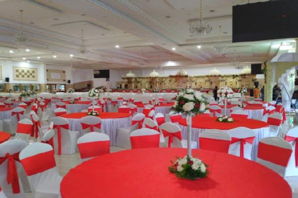 Sri Ramachandra Convention Center, Thiruvanmiyur - Mandapam in Chennai