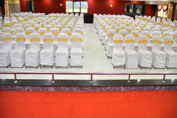 Ramjan Mahal, Royapuram - Mandapam in Chennai