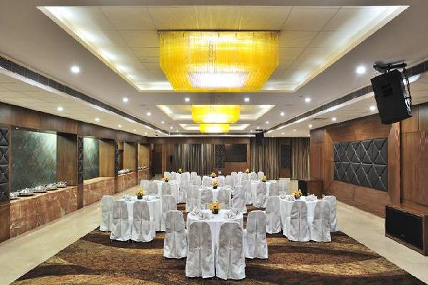 Budget Destination Wedding in Hotel Marina, Bemloi, Shimla