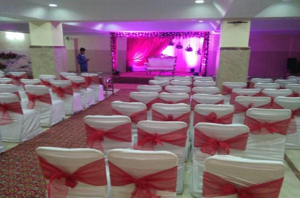 Budget Destination Wedding in Vibrations Banquet Hall, Bemloi, Shimla