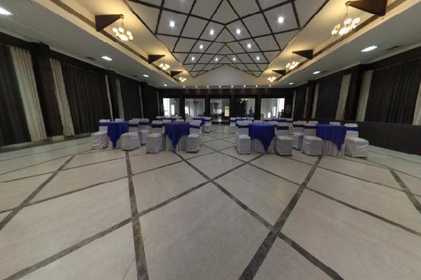 Hotel Central Park, Sevoke Road - Best Wedding Venues in Siliguri