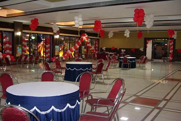 Savin Kingdom, Dagapur - Best Wedding Venues in Siliguri