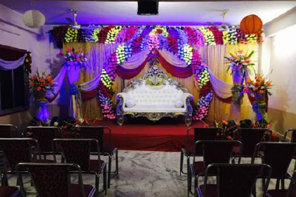 Swapnaneel Banquet Hall, Hakim Para - Best Wedding Venues in Siliguri