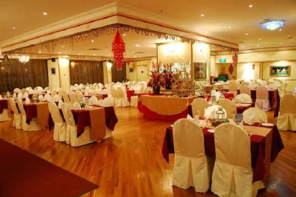 Hotel Sagar Residency, Bankim Nagar - Wedding Hotels in Siliguri