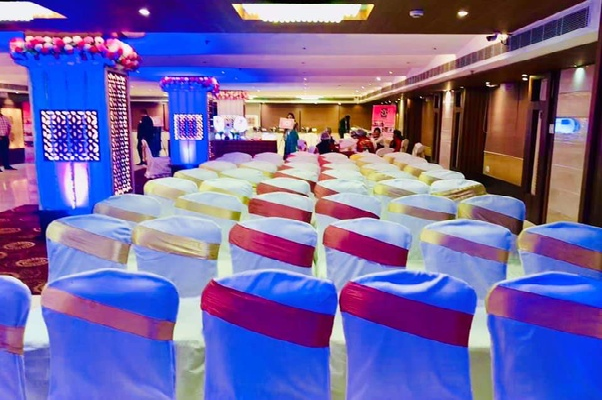 Surtaram Nakipuria Bhawan, Khalpara - Wedding Hotels in Siliguri