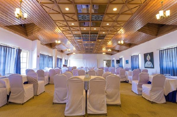 Toshali Royal View, Kufri - Banquet Hall in Shimla