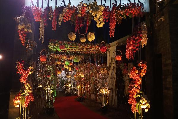 Mittal Garden, Bankim Nagar - Resorts in Siliguri