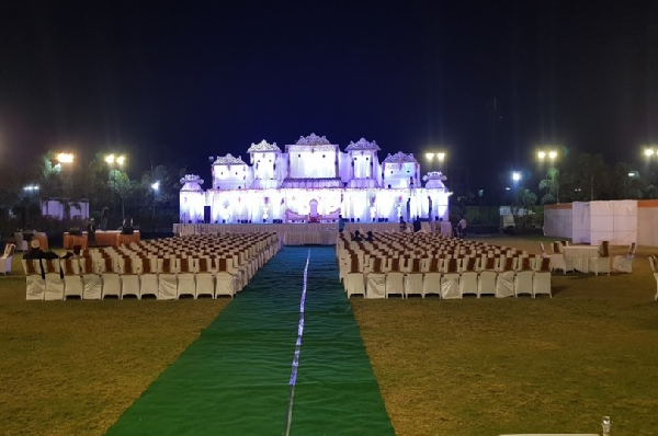 Celebration Convention, Shamshabad - Open Air Party Venues in Hyderabad