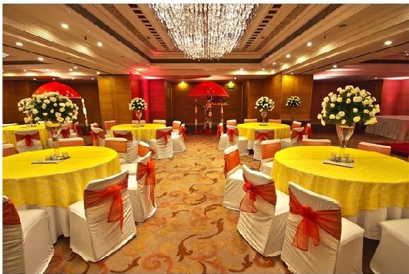 Pride Ananya Resort, VIP Road - Resorts in Puri
