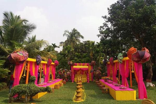 Hotel Empires, Baliapanda - Resorts in Puri