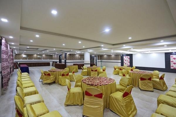 Hotel Mahabir Sheraton, Chakra Tirtha Road - Resorts in Puri
