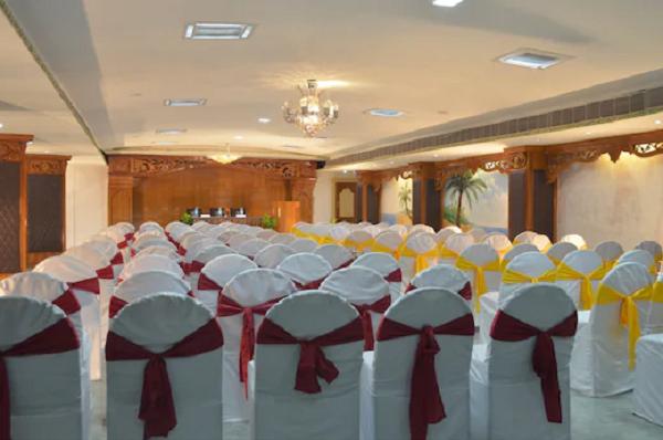 Lucky India Royal Heritage, Baliapanda - Resorts in Puri