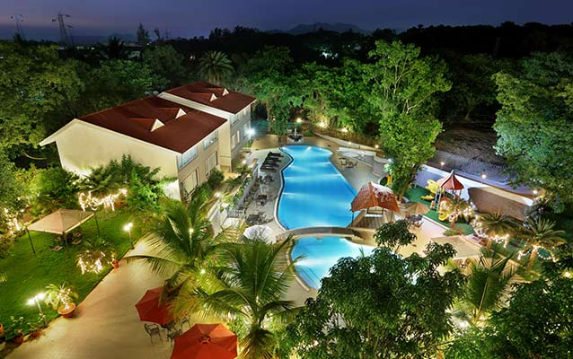 LONAVALA- Bachelor Party Destinations in India