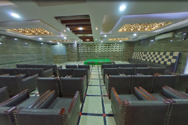 Hotel The Majestic, Nampally - Corporate Party Places in Hyderabad