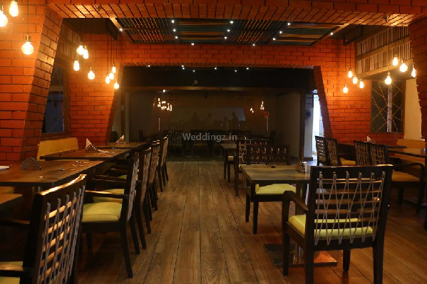 Hotel Trishul Grand, Madhapur - Corporate Party Places in Hyderabad