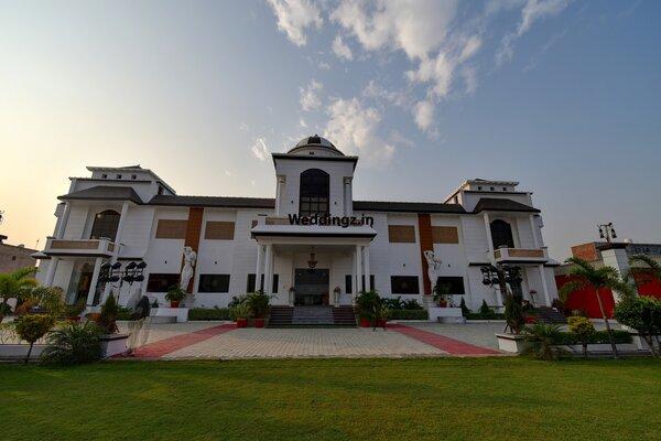 Grand Rishala Meerut