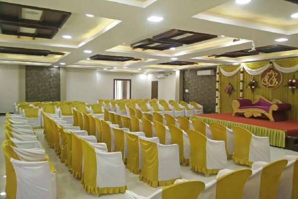 Shree Nilayam, T Nagar - Banquet Hall in Chennai