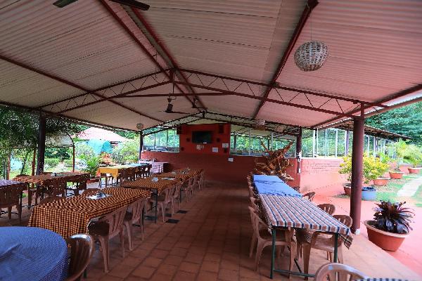 Veerabhoomi Resorts, Coorg - Banquet Halls in Coorg
