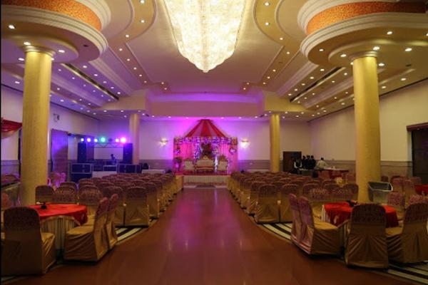 Hotel Viceroy Inn, Dehradun - Marriage Halls in Dehradun