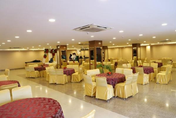 Hotel JSR Continental, Dehradun - Marriage Halls in Dehradun