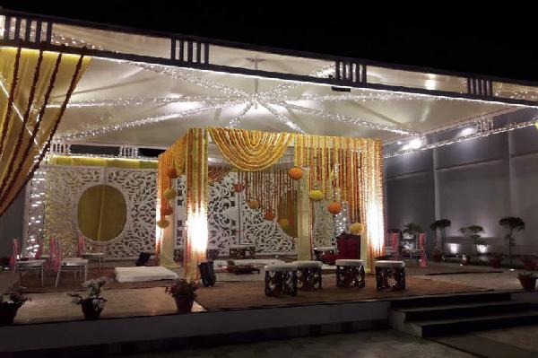 The Solitaire Farms, Dehradun - Marriage Halls in Dehradun