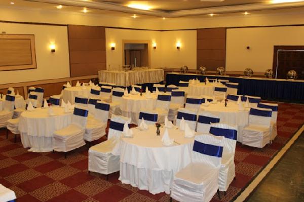 Hotel Madhuban, Dehradun - Marriage Halls in Dehradun