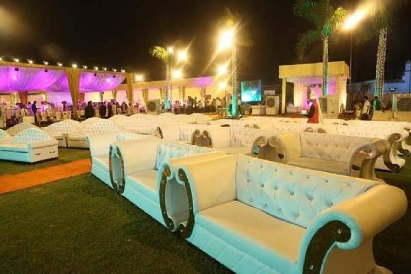 SGM Gardens, Meerut - Wedding lawn in Meerut