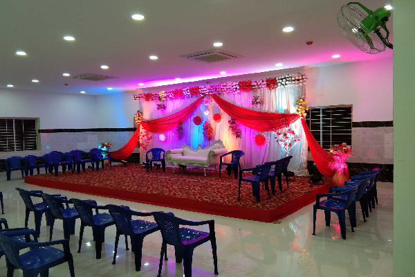 R Square Celebration, Cuttack - Marriage Halls in Cuttack