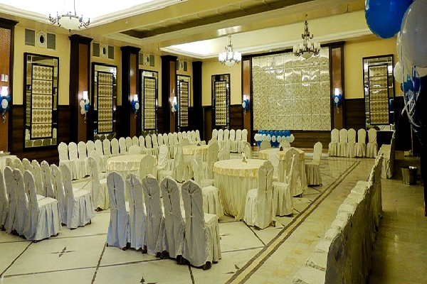 Pramod Convention And Club Resort, Bidanasi, Cuttack - Marriage Halls in Cuttack