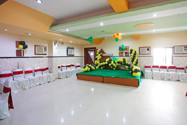 Hotel Mahabir Galaxy, Cuttack - Marriage Halls in Cuttack