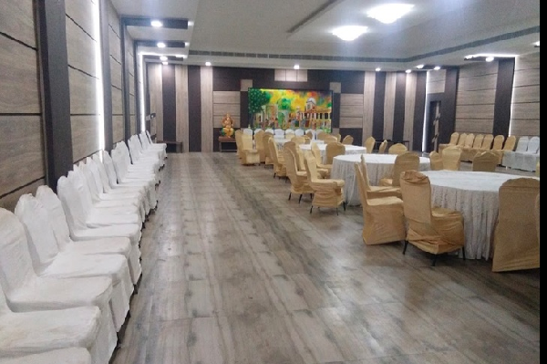 Hotel Triple C, Cuttack - Marriage Halls in Cuttack