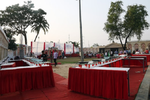 The Citi Residenci, Durgapur - Wedding Venues in Durgapur