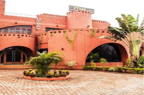 Utsav Resort, Durgapur - Wedding Venues in Durgapur
