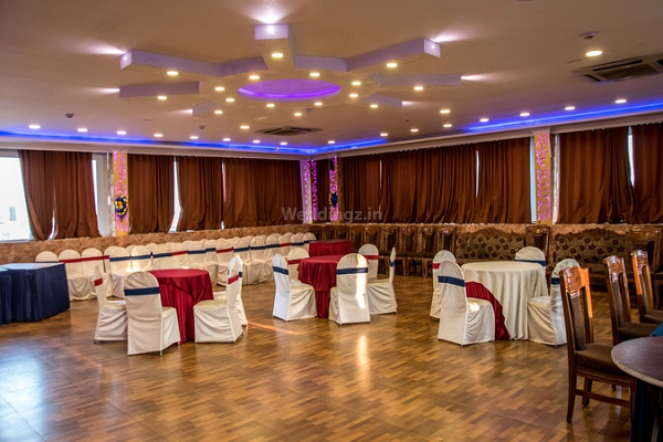 Hotel Thames International, Ballygunge - Function Hall in Kolkata