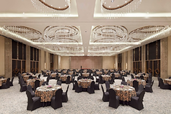 The Westin, Rajarhat - Function Hall in Kolkata