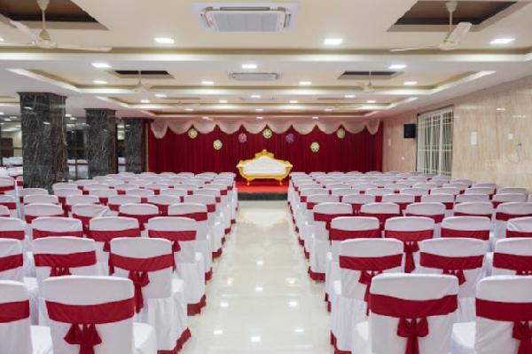 Hi Tech Mahal, Royapettah - Marriage Halls in Chennai