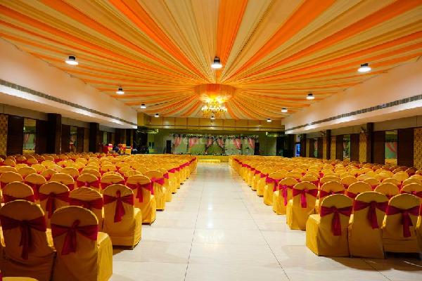 S.N.R Gardens, Kompally - Banquet Hall in Hyderabad