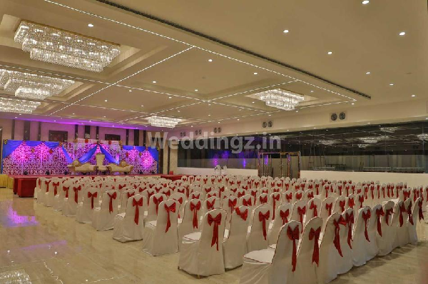 SNR Convention, Attapur - Banquet Hall in Hyderabad